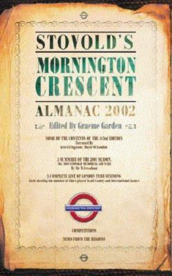 Stovold's Mornington Crescent Almanac 2002 9780752847290