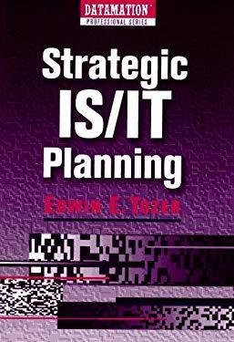 Strategic Is/It Planning 9780750696661