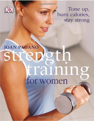 Strength Training for Women 9780756605957