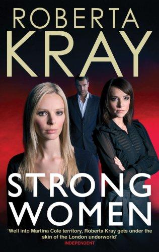 Strong Women 9780751541083