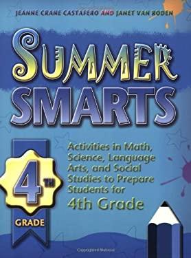 Summer Smarts 4 Pa 9780753461143