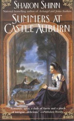Summers at Castle Auburn 9780756918934