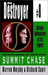Summit Chase: Destroyer #8