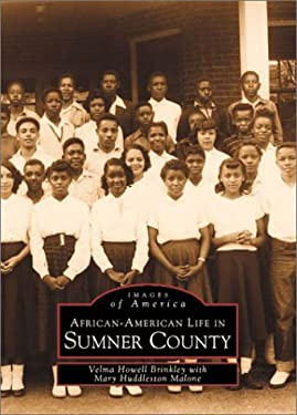 Sumner County, African-American Life 9780752405414