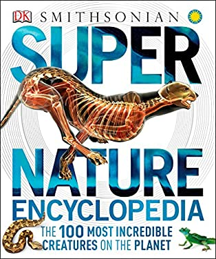Super Nature Encyclopedia 9780756697938