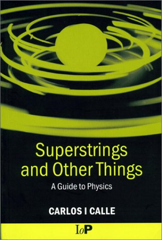 Superstrings and Other Things 9780750307079