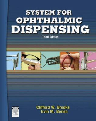 System for Ophthalmic Dispensing 9780750674805
