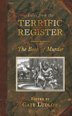 The Book of Murder 9780752452661