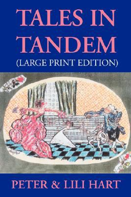 Tales in Tandem - Large Print Edition 9780755204021