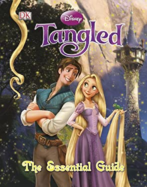 Tangled: The Essential Guide 9780756666880