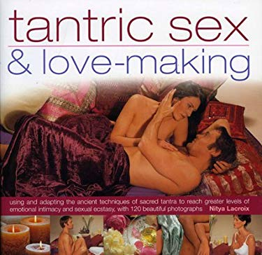 5 Tantric Methods for Bed Rocking Orgasms - Best Sex