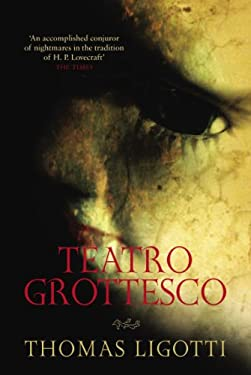 Teatro Grottesco 9780753513743