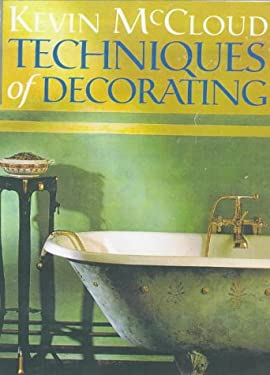 Techniques of Decorating 9780751305951