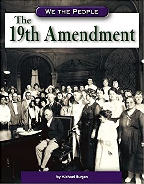 The 19th Amendment 9780756512606