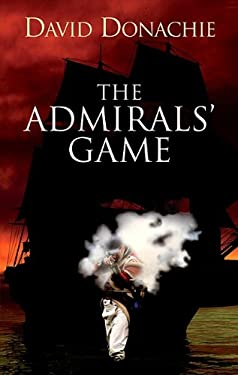 The Admirals' Game 9780750531115