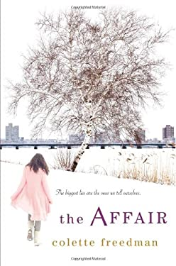 The Affair 9780758281005