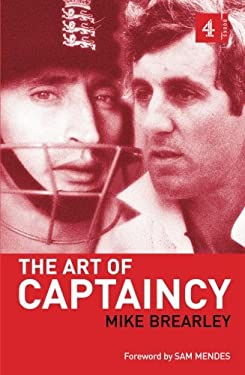 The Art of Captaincy 9780752261843