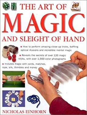The Art of Magic: And Sleight of Hand 9780754810926