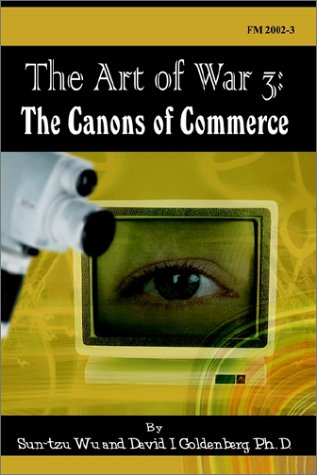The Art of War 3: The Canons of Commerce 9780759696402