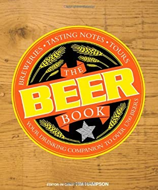 The Beer Book 9780756639822