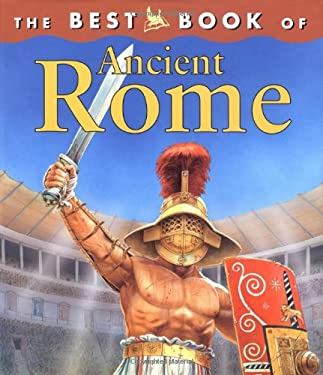 The Best Book of Ancient Rome 9780753457566