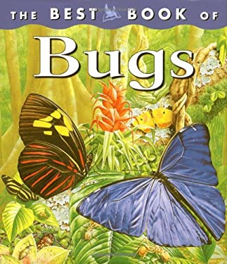 The Best Book of Bugs Claire Llewellyn