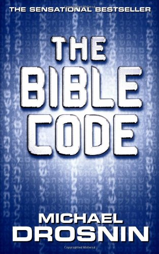 The Bible Code 9780752809328