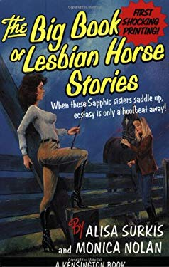 The Big Book of Lesbian Horse 9780758202543
