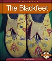 The Blackfeet 2827940