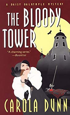 The Bloody Tower 9780758229212