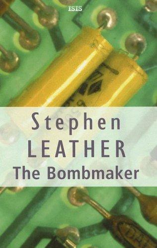 The Bombmaker 9780753170670