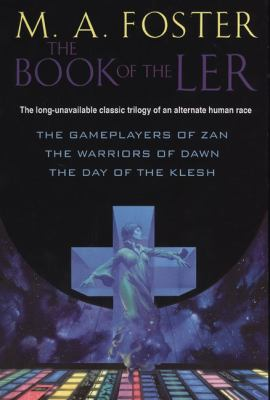 The Book of the Ler 9780756403522