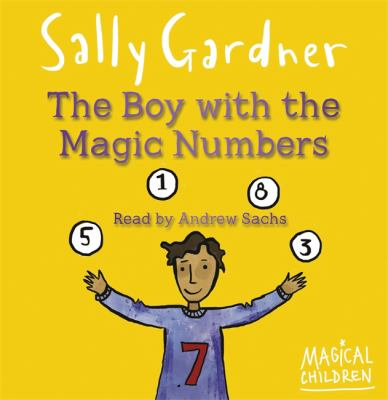 The Boy with the Magic Numbers 9780752866918