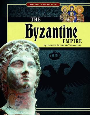 The Byzantine Empire 9780756545659