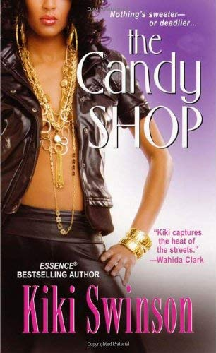 The Candy Shop 9780758238917