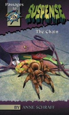 The Chain 9780756902896