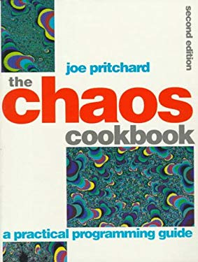 The Chaos Cookbook 9780750617772