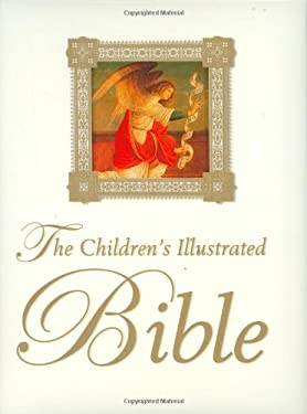 The Children's Illustrated Bible 9780753459058