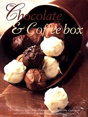 The Chocolate & Coffee Box 9780754806998