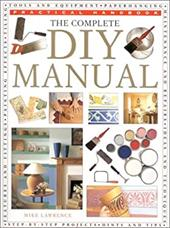 The Complete DIY Manual 2823588