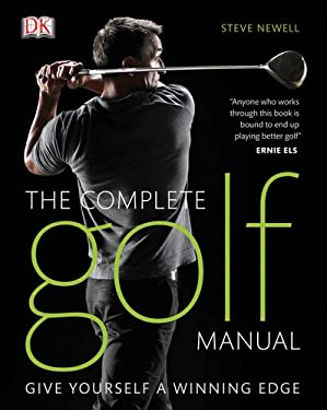 The Complete Golf Manual 9780756662127