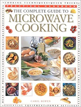 The Complete Guide to Microwave Cooking 9780754805595