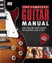 The Complete Guitar Manual 10840524