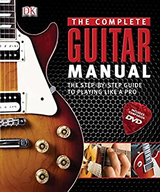 The Complete Guitar Manual 9780756675530