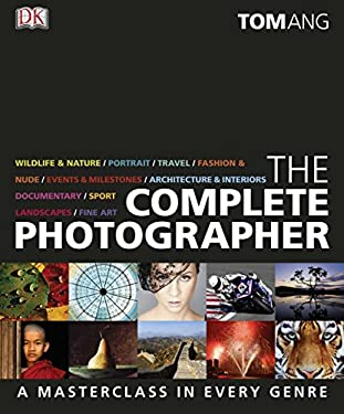 The Complete Photographer 9780756664299