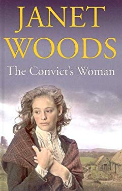 The Convict's Woman 9780750527330