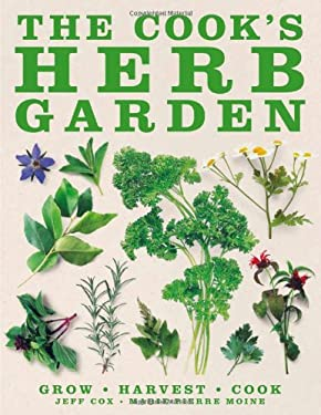 The Cook's Herb Garden 9780756658694