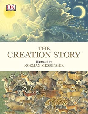 The Creation Story 9780756651541