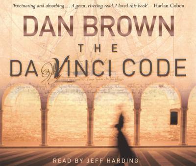 The Da Vinci Code 9780752866543