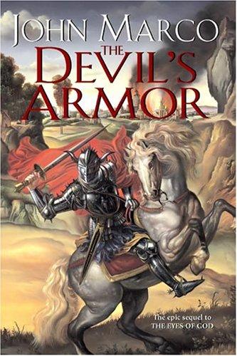 The Devil's Armor 9780756402037
